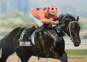 Black Caviar Original
