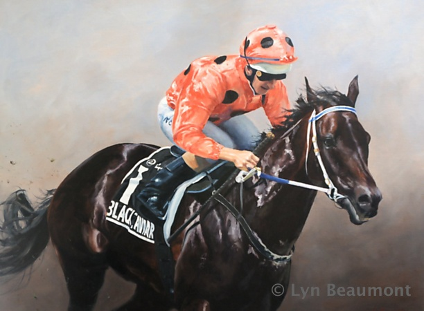 Black Caviar - FOR SALE