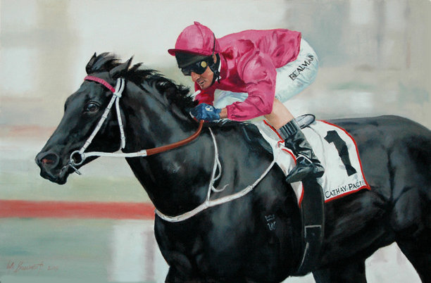Lonhro Feel The Power