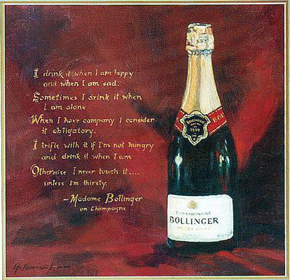 Madame Bollinger