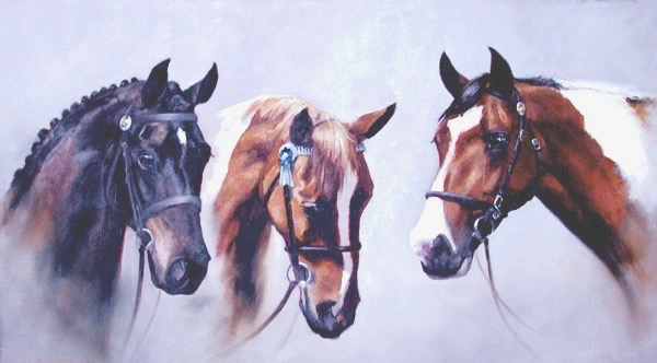lyn-beaumont-equine-artist-winston-tess-juanita-commission
